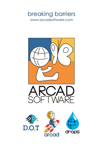 ARCAD Software brochure